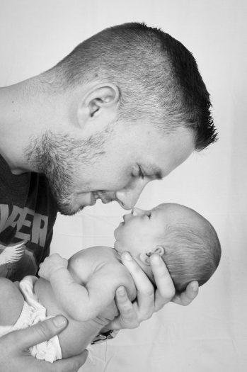 vaderschapsverlof opnemen