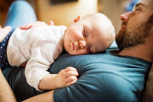 betrokken vaderschap