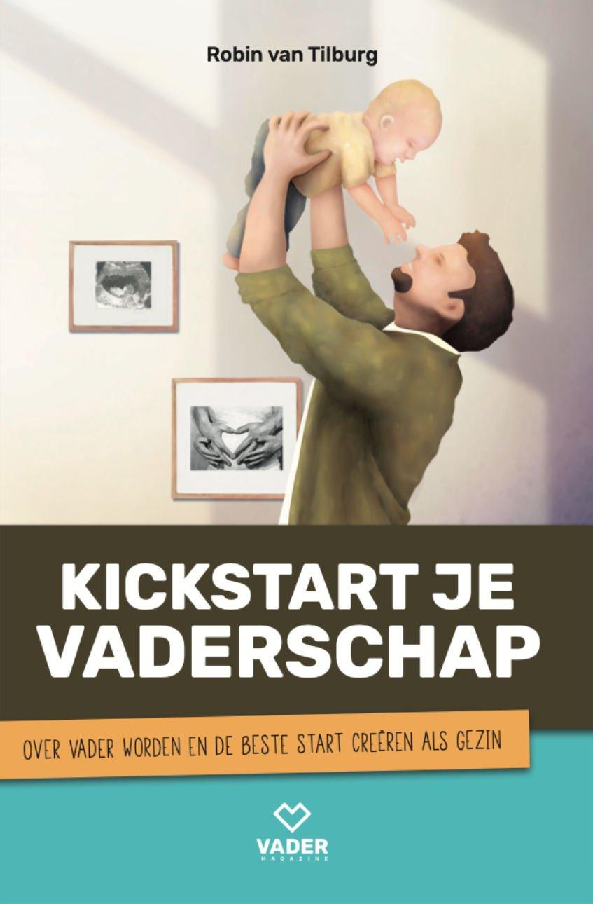 kickstart je vaderschap-recht