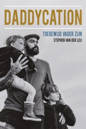 boek voor vaders