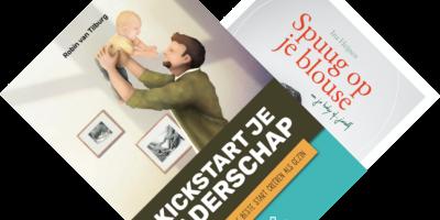 boek voor aanstaande vaders