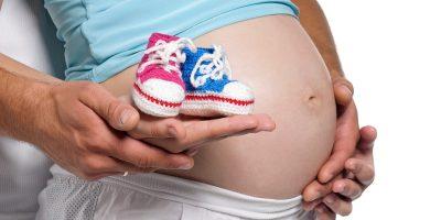 Rol vader tijdens de zwangerschap