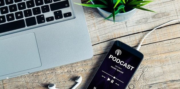 podcasts over vaderschap